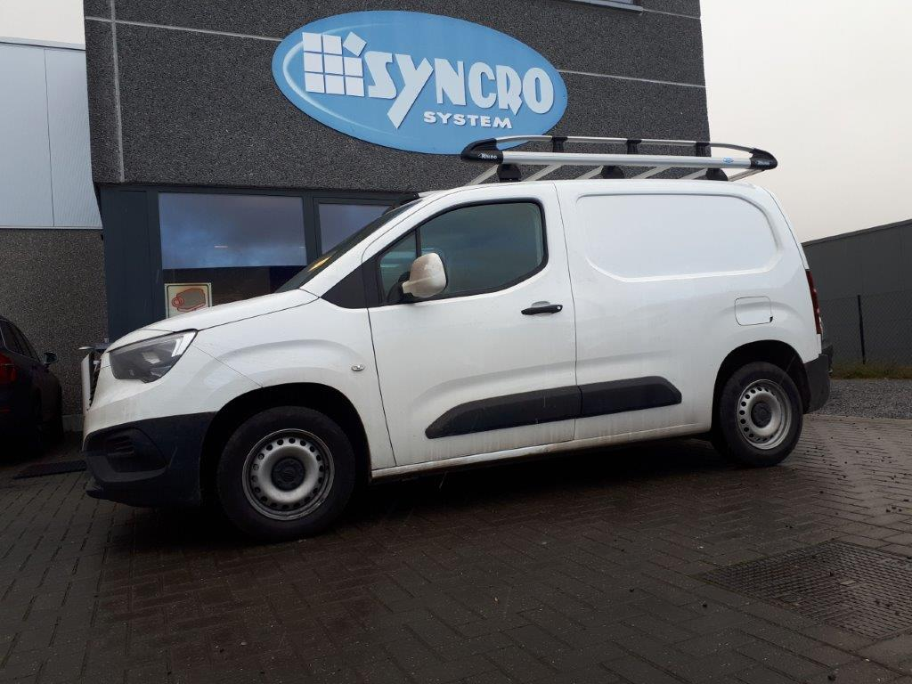 Partner-Berlingo-COMBO L1H1 2019