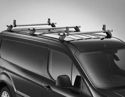 barres de toit pour camionnette et fourgon. Black Bedroom Furniture Sets. Home Design Ideas