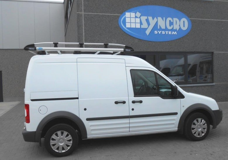Ford Connect L2H2