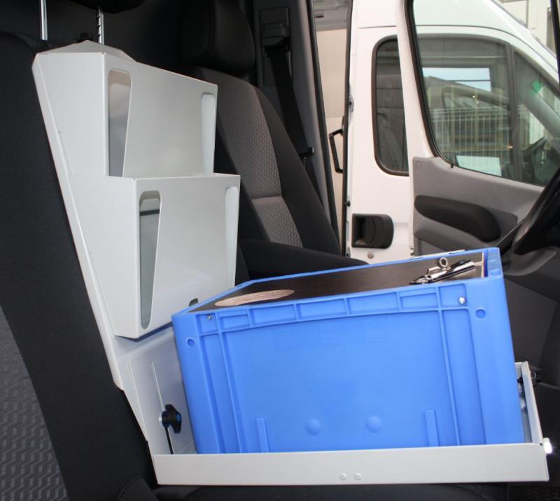 box organisateur bureau mobile. Black Bedroom Furniture Sets. Home Design Ideas