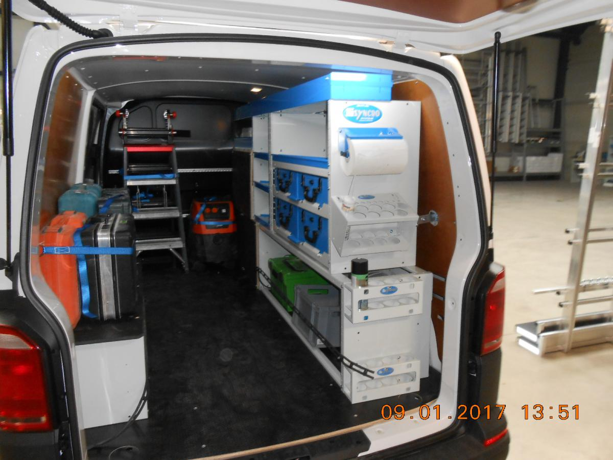 syncro system am nagements de camionnette v hicules utilitaires. Black Bedroom Furniture Sets. Home Design Ideas